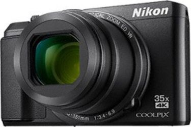 Nikon Coolpix A900 Digital Camera Price in India