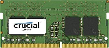 Crucial (CT8G4SFS8213) 8GB DDR4 Laptop Ram Price in India