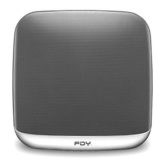 FDY Wall Mounted App Control Smart Home Bluetooth Speaker Price in India