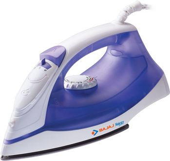 Bajaj Majesty MX3 1250 W Steam Iron Price in India