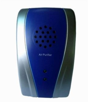 Taciturn  Savvy Portable Room Air Purifier Price in India