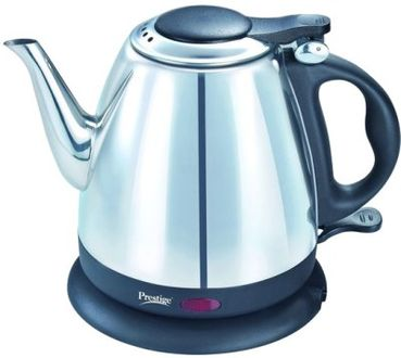 Prestige PKCSS 1.0 Electric Kettle Price in India