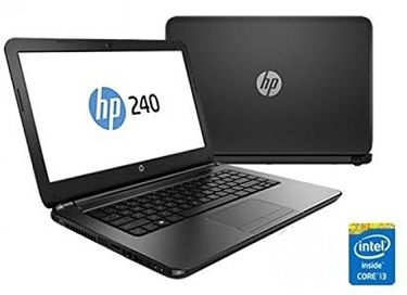 HP G5 240 (Y1S93PA) Notebook Price in India