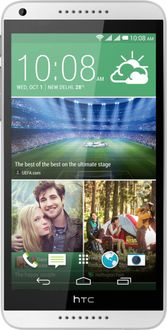 HTC Desire 816G Dual SIM Price in India