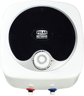 Polar Hot Wave 15 Litres Storage Water Geyser Price in India