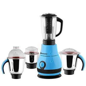 Anjalimix Designo 1000W Mixer Grinder (3 Jars) Price in India