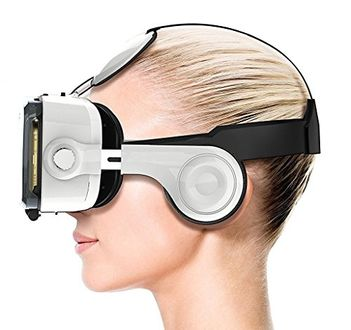 RoboTouch  VR Pro Virtual Reality Headset Price in India