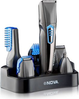 Nova NG1175 Multi Grooming Kit Price in India