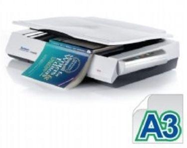 Avision FB6280E Scanner Price in India