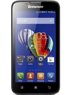 Lenovo A328 Price in India