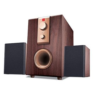 iball Rhythm 69 2.1 Multimedia Speakers Price in India