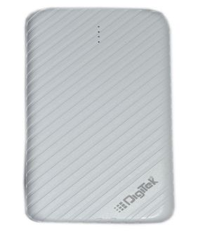 Digitek Instant Power DIP-10400L PL 10400mAh Power Bank Price in India