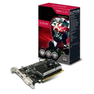 Sapphire Radeon R7 240 2GB DDR3 Graphics Card Price in India