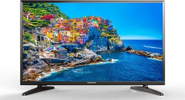 Panasonic Viera TH-32D201DX 32 Inch HD Ready LED TV Price in India