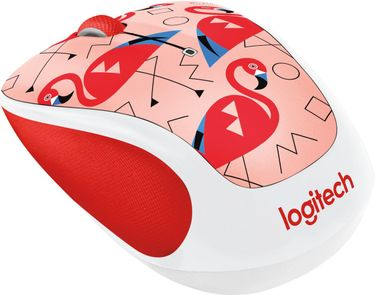Logitech M238 Wireless Mouse Price in India