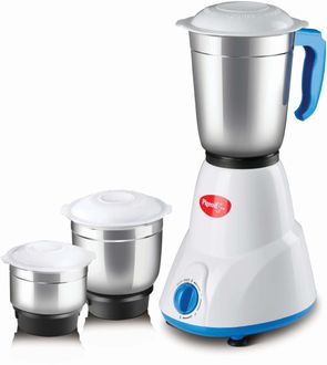 Pigeon Gusto 3 Jar 550W Mixer Grinder Price in India