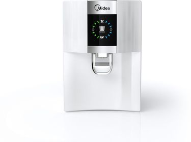 Carrier MWPRU080AL7 8-Litre RO UV Water Purifier Price in India