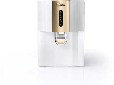 Carrier Midea MWPRO080SI6 8-Litre RO Water Purifier Price in India