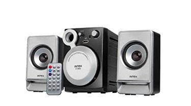 Intex IT-890U 2.1 Multimedia Speakers Price in India