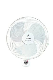 Usha Maxx Air Comfy (400mm) Wall Fan with Remote Price in India