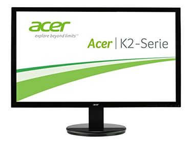 Acer K2 (K242HQL BBMD) 24-inch LED Monitor Price in India