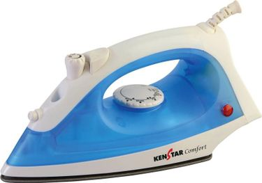 Kenstar Comfort  1200W Steam Iron Price in India