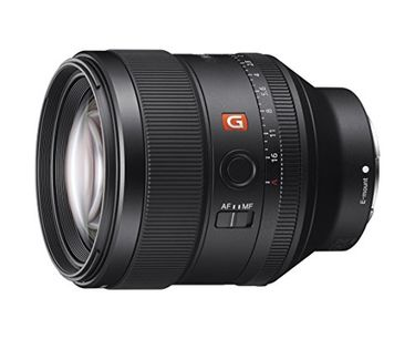 Sony FE 85mm f/1.4 GM Prime Lens Price in India