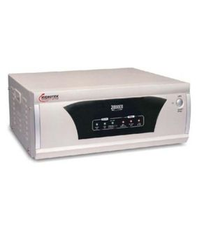 Microtek JM SW 2000/24V Pure Sine Wave Inverter Price in India