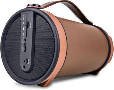 iBall Musi Barrel BT31 Bluetooth Speaker Price in India