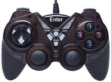 Enter E-GPV10 Game Pad Single Player Price in India