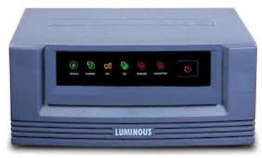 Luminous EcoVolt 1650 Pure Sine Wave Inverter Price in India