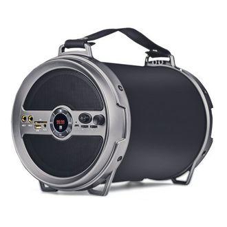 iBall Karaoke Barrel V2.0 Portable Bluetooth Speakers Price in India