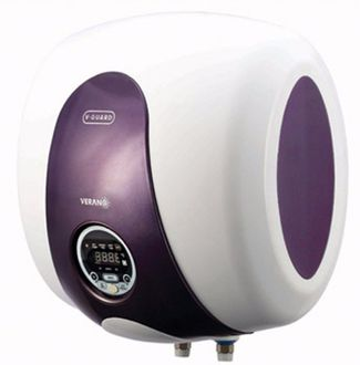 V-Guard Verano 15L Storage Water Geyser Price in India