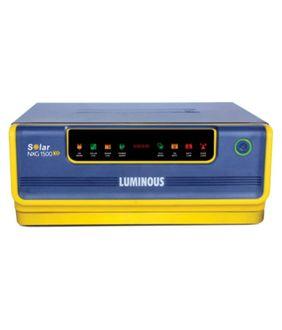 Luminous Solar NXG 1500VA  Inverter Price in India