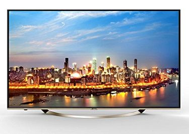 Micromax 50Z9999UHD 50 Inch 4K UHD Smart LED TV Price in India