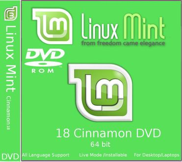 Linux Mint 18 Cinnamon (64 bit) Operating System Price in India