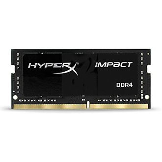 Kingston HyperX Impact (HX424S14IB/8) 8GB DDR4 Laptop Ram Price in India