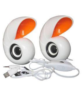 UBON CP-008 Portable Speakers Price in India
