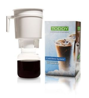 Toddy T2N Cold Brew Coffee System Price in India