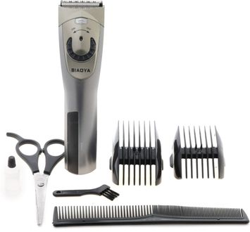 Biaoya BAY-9100 Trimmer Price in India
