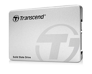 Transcend (TS120GSSD220S) 120GB SATA III Internal SSD Price in India
