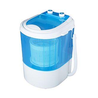 Vetronix 3 Kg Semi Automatic Washing Machine (VMWM2003) Price in India