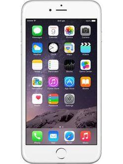 Apple iPhone 6 Plus 128GB Price in India