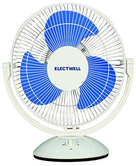 Electwell All Purpose 3 Blade Fan Price in India
