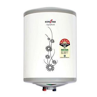 Kenstar Aquafresh KGS10G8M-GDE 10L Water Geyser Price in India