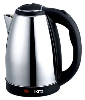 Ikitz 1.8Ltr SS Electric Kettle Price in India