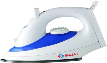 Bajaj Majesty MX2 Steam Iron Price in India