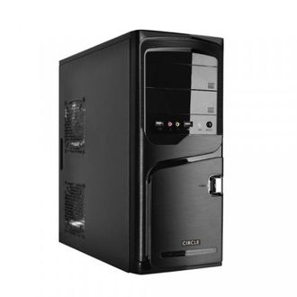 Circle Desire D2 Cabinet (With SMPS) Price in India