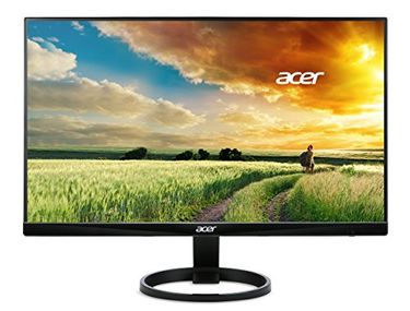 Acer R240HY bidx 23.8-Inch LED Monitor Price in India
