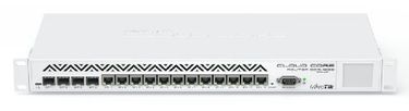 MikroTik RouterBoard Cloud Core (CCR1036-12G-4S) Router Price in India